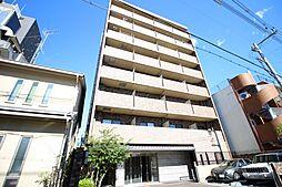 アスヴェル京都堀川高辻[305号室号室]の外観