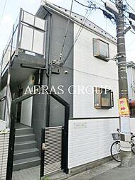 野方駅 4.8万円