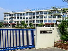 横川小学校313m