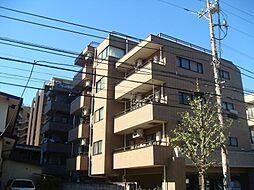 Prime Homes[1階]の外観