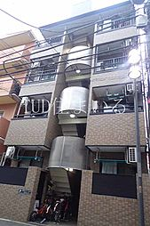 サクラコーポ[2階]の外観