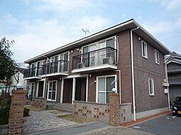 [タウンハウス] 広島県福山市新涯町1丁目 の賃貸【/】の外観