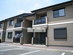 第2MHハウスI[2階]の外観