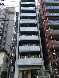 プレセダンヒルズ阪東橋[2階]の外観