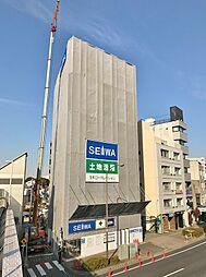 プラス横浜反町[101号室]の外観