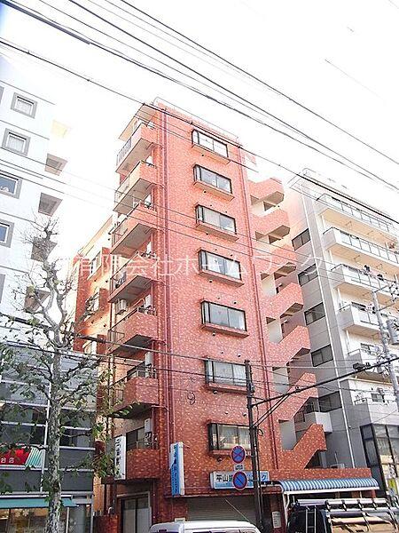 第5新栄ビル[401号室]の外観