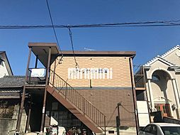 パークサイド豊岡[1階]の外観