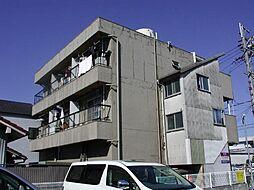 ハイツK[3階]の外観