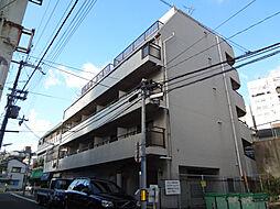 チサンマンション三宮[2階]の外観