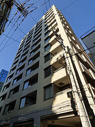 大阪府大阪市西区西本町2丁目の賃貸マンションの外観