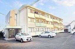 東京都小平市上水本町の賃貸マンションの外観