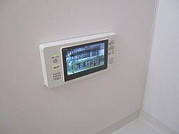 ルネッサンス21久留米六ツ門の浴室TV完備