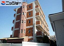 Brick Stage[3階]の外観