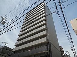 エスリード神戸三宮ノースゲート[506号室]の外観