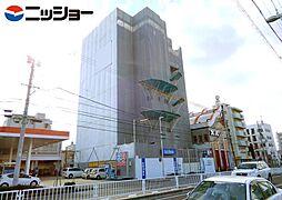 スタシオン川名公園[2階]の外観