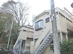 サンライズカネヨ氷川台A棟[105号室]の外観