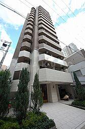 ラナップスクエア大阪城西[3階]の外観