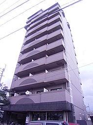 アクアサイドGEN[3階]の外観
