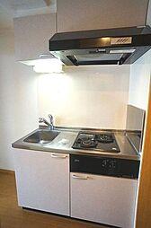 メルヴェーユのキッチン