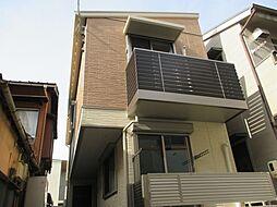 シャーメゾン昭和町[2階]の外観