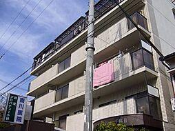 新栄プロパティー千林2[2階]の外観