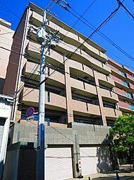 プラムヴェルデ[4階]の外観
