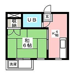 田端駅 6.0万円