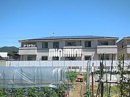 カーサ ビアンカ II[2階]の外観