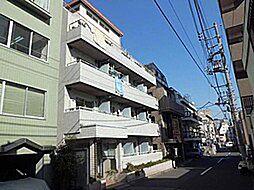 ニューハイム早稲田[306号室]の外観