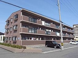 兵庫県神戸市西区宮下1丁目の賃貸マンションの外観