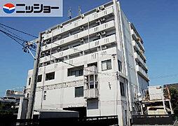グレイス小賀須[7階]の外観