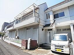 [タウンハウス] 千葉県松戸市稔台7丁目 の賃貸【/】の外観