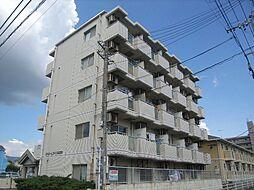 ストリームライン南福岡[3階]の外観