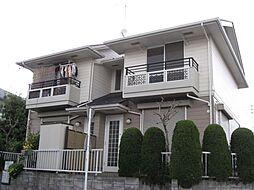 [テラスハウス] 神奈川県横浜市都筑区すみれが丘 の賃貸【/】の外観