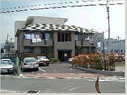 インペリアル北本町[102号室]の外観