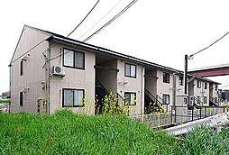セジュール濱田III[101号室]の外観