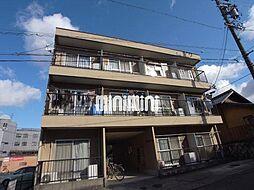 シャンパーニュ[2階]の外観