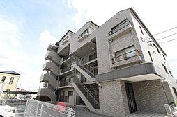 サンメゾン松井[1階]の外観