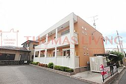 JR鹿児島本線 福工大前駅 徒歩18分の賃貸アパート