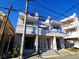 アメニティコウヤマ第11ガーデン[3階]の外観