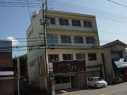 高須賀ビル[3階]の外観