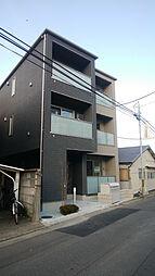 JR常磐線 仙台駅 徒歩15分の賃貸アパート