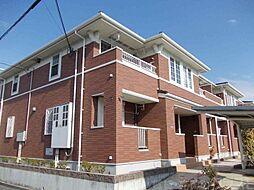 近鉄長野線 富田林駅 徒歩24分の賃貸アパート
