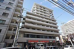 高野山第一ビル[9階]の外観