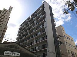 TheParkcross阿波座[4階]の外観