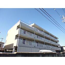 大阪府枚方市高田1丁目の賃貸マンションの外観