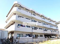 ラ・フィーネヤトミ[4階]の外観