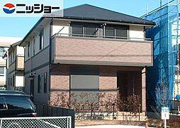 [一戸建] 愛知県名古屋市名東区牧の里2丁目 の賃貸【/】の外観
