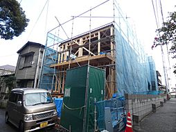 Cerebrare Iwase(セレブラーレイワセ)[1階]の外観
