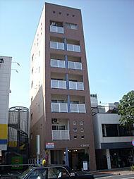 MASAb.l.d[2階]の外観